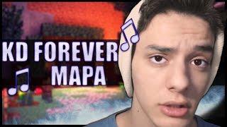 KD FOREVER MAPA ♫ | Pato Papão