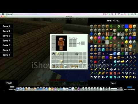 Minecraft - Best Skin Ever? - YouTube