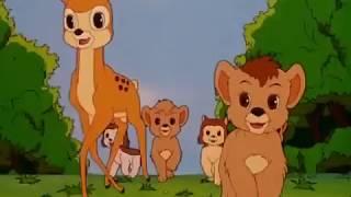 Симба - Цар лъв, епизод 11 / Simba The King Lion - BG thumbnail