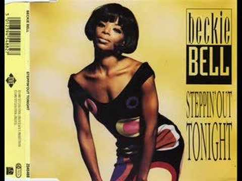 beckie bell - steppin' out tonight