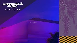 PLAYLIST | 설레임을 더할 드라이빙 뮤직