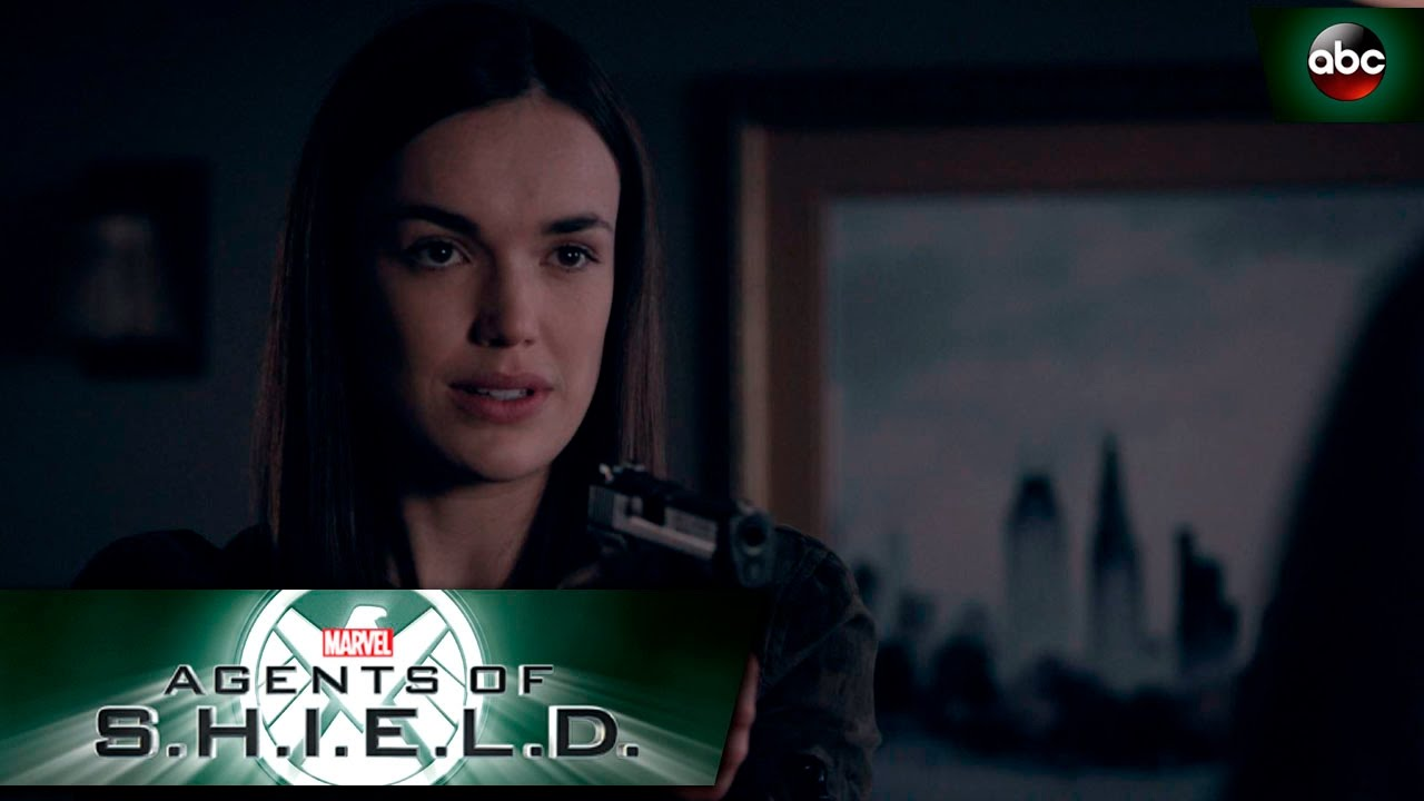Download Simmons Faces Off with Fitz's Dad - Marvel's Agents of S.H.I.E.L.D. 4x20