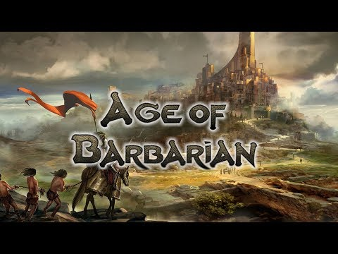RAPED BY MONKEY'S! Age Of Barbarian