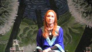 Tori Amos & Samuel Adamson on 'The Light Princess'