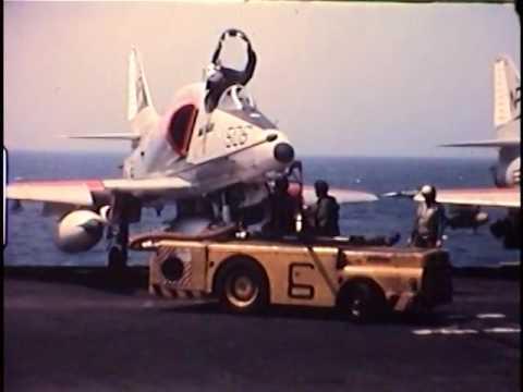 USS Hancock 70-72 Pilots