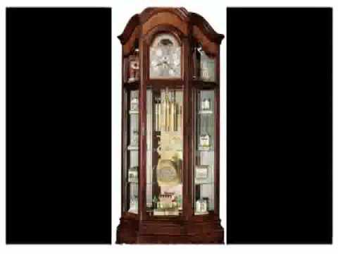 HM Curio Clocks