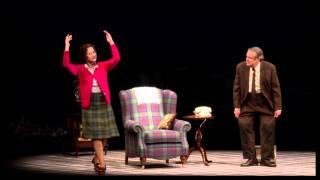 Helen Mirren in Broadway's The Audience