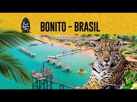 BONITO - BRASIL