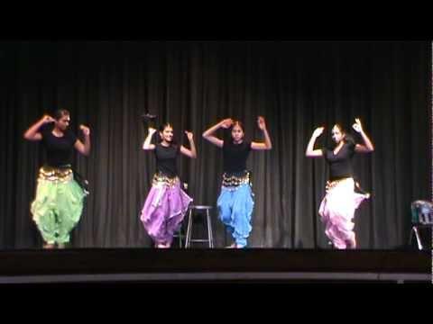 high school dance themes