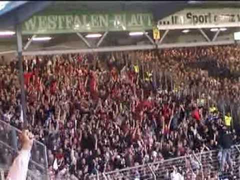 Ultras Nürnberg (In Extremo - Nur ihr allein)
