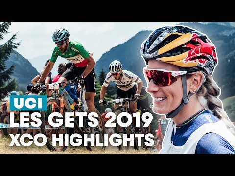 Tour De Force | XCO Highlights from Les Gets UCI MTB World Cup 2019