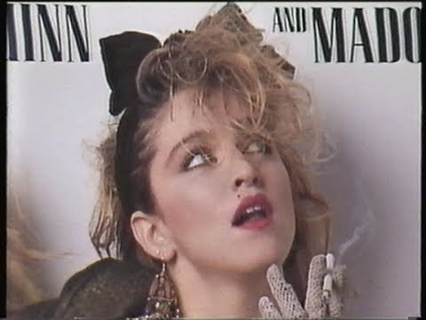 Madonna - Naked Ambition - Maripol and Fab 5 Freddy Talk About Madonna's Pre-Fame New York Years