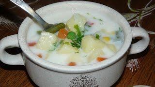 Легкий суп с плавленным сырком. Что приготовить на ужин, на обед быстро и вкусно?