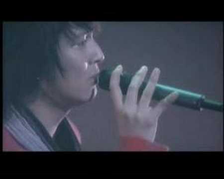 Kim Jung Hoon - Parrot Live
