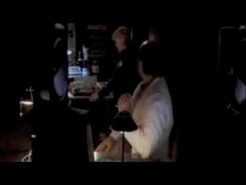 Dark Pariah Stargate SG1S9E10-Dr.Lee testing frequencies (remake)