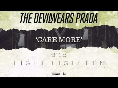 The Devil Wears Prada - Care More (Audio)
