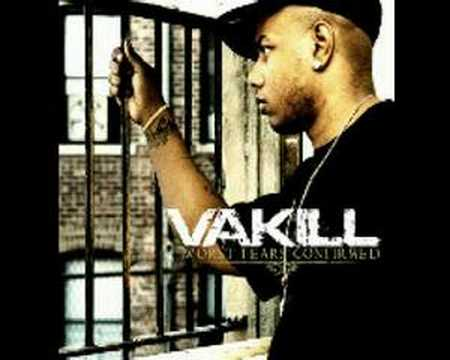 Vakill - Serpent & The Rainbow
