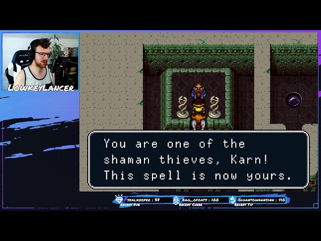 Breath of Fire (GBA) - Part 13