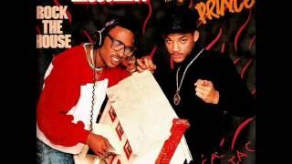 Dj Jazzy Jeff and Fresh Prince-Girls ain