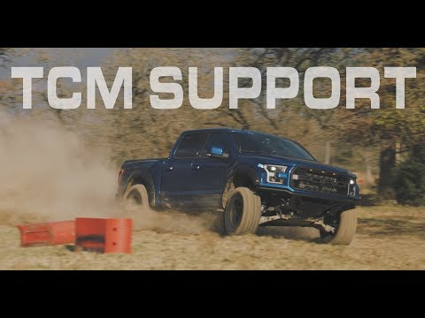 COBB Tuning - Ford Raptor TCM Support