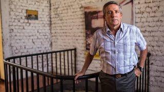 Chavín de Huántar: Entrevista al Coronel (r) Roberto Fernández - El Comercio   elcomercio.pe