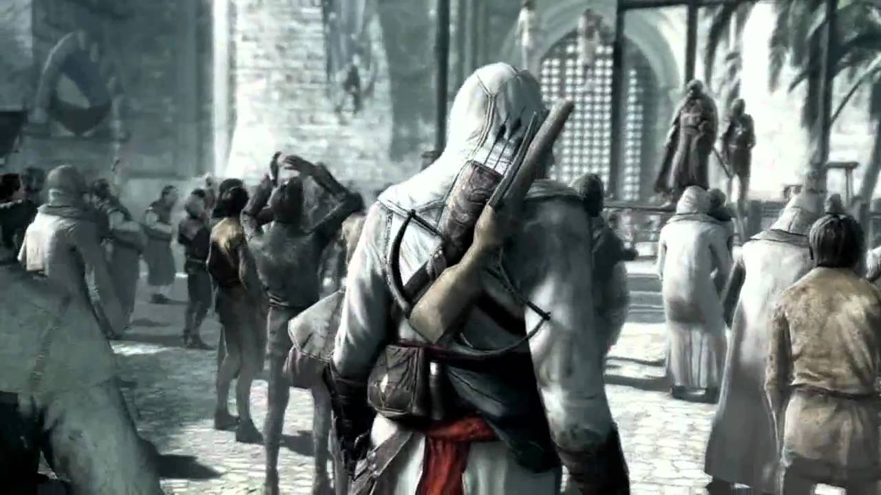 Assassin 39 s creed intro hd youtube - Assassin s creed pictures ...
