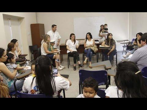 El hospital Avellaneda lanzó la Escuela de Pacientes sobre alergias alimentarias