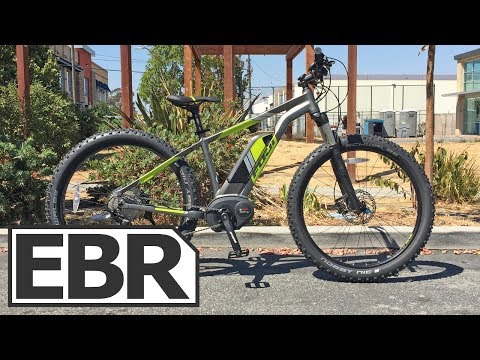"Fuji Ambient 27.5+ 1.3 Video Review - $4k Hardtail, 3"" Plus Sized Tires, Boost Hubs"