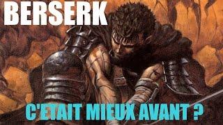 BERSERK : C