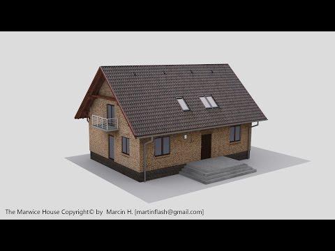 Jak Zbudowałem Samemu Dom W 700 Dni [HD]