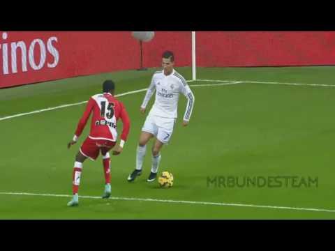 Cristiano Ronaldo 2014 2015 Best Skills HD   Waptubes Com