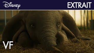 Dumbo (2019) - Extrait : Souffle ! (VF) I Disney