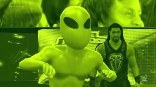 WWE 2K16 - MARCIANITO 100 % REAL NO FAKE -XaicK_