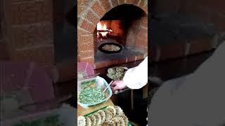 Домашняя кухня, перепечи