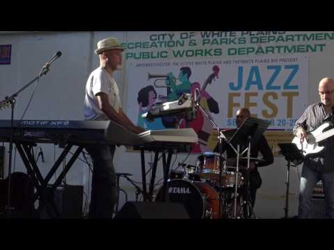 Bob Baldwin Part 1 2016 Jazz Fest