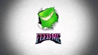 Feed Me & Kill The Noise - Far Away (Unreleased 2014)
