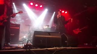 Electric Six - Germans In Mexico live 14/12/12