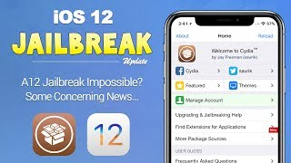 iOS 12 Jailbreak: iPhone XS & XR May Not Get Jailbreak, Update or Stay on 11.4? | JBU 64
