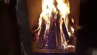 Угловая печь камин с металла своими руками видео 2(, 2016-10-01T05:14:43.000Z)