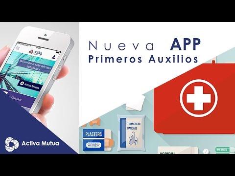 Ver en youtube el video Nuevas funciones: Primeros Auxilios