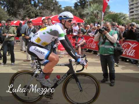 Volta Ciclista a Catalunya 2014 - Etapa 2: Mataró-Girona