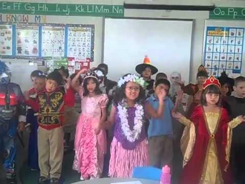 Kindergarten Copper Canyon Academy