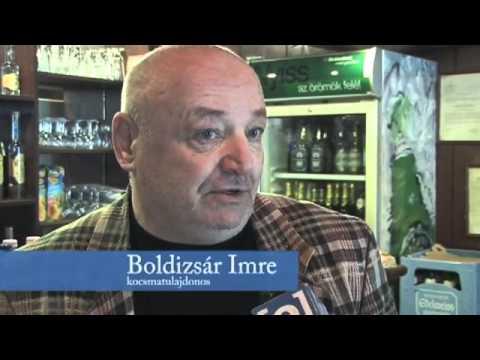 Videoriport a tervezett - 2011 júliustól - dohányzási tilalomról - origo.hu - 2011.02.26.