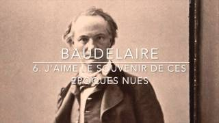 Baudelaire j