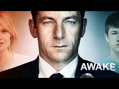 Awake | New Sci-Fi TV Series Review