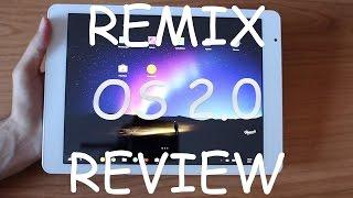 Review Remix OS 2.0 en español | Un Android revolucionario a lo Windows