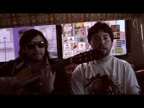 Live Acoustic Session JL Rebel y Marcelo Navarro.