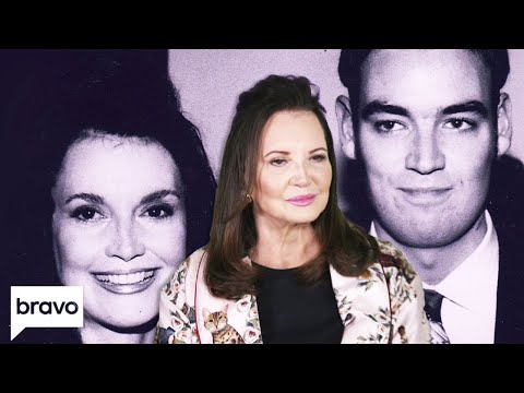 Patricia Altschul Reveals Her Family's Secrets | The Daily Dish | Bravo