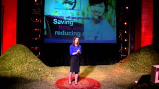 Connected Care: When And Where You Need It | Kristi Henderson | Tedxjackson