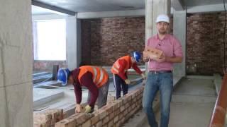 Смотреть видео Строительные материалы